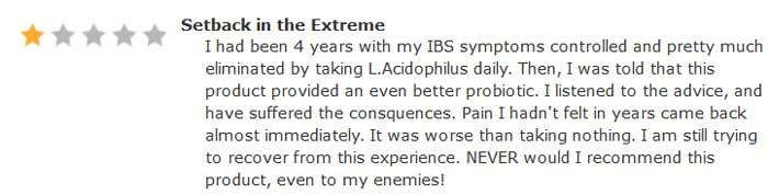 Culturelle Probiotic Reviews Kids Ibs Bloating