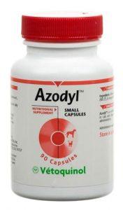 Azodyl For Dogs Reviews Best Probiotics Info