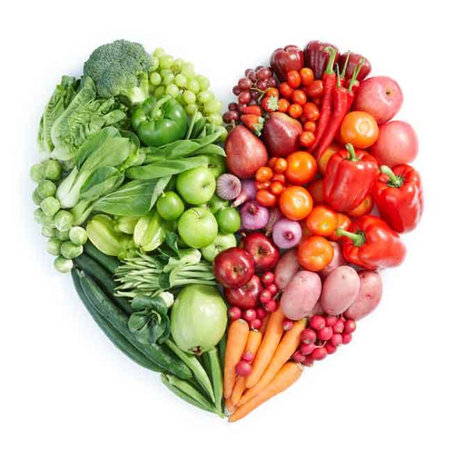 List Of Foods To Restore Flora